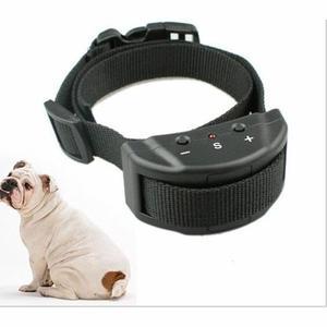 Collier anti aboiement petit chien Achat / Vente Collier anti