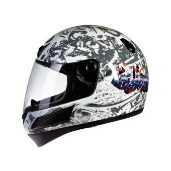 Moto Casque Moto Casque moto enfant TORX Casque Moto Bobby Enfant