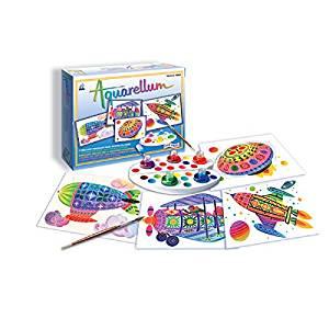 Sentosphere AQUARELLUM Junior Dans les Airs: Jeux et