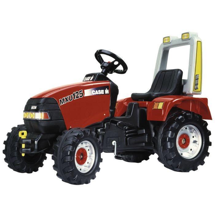 tracteur a pedales case ih mx