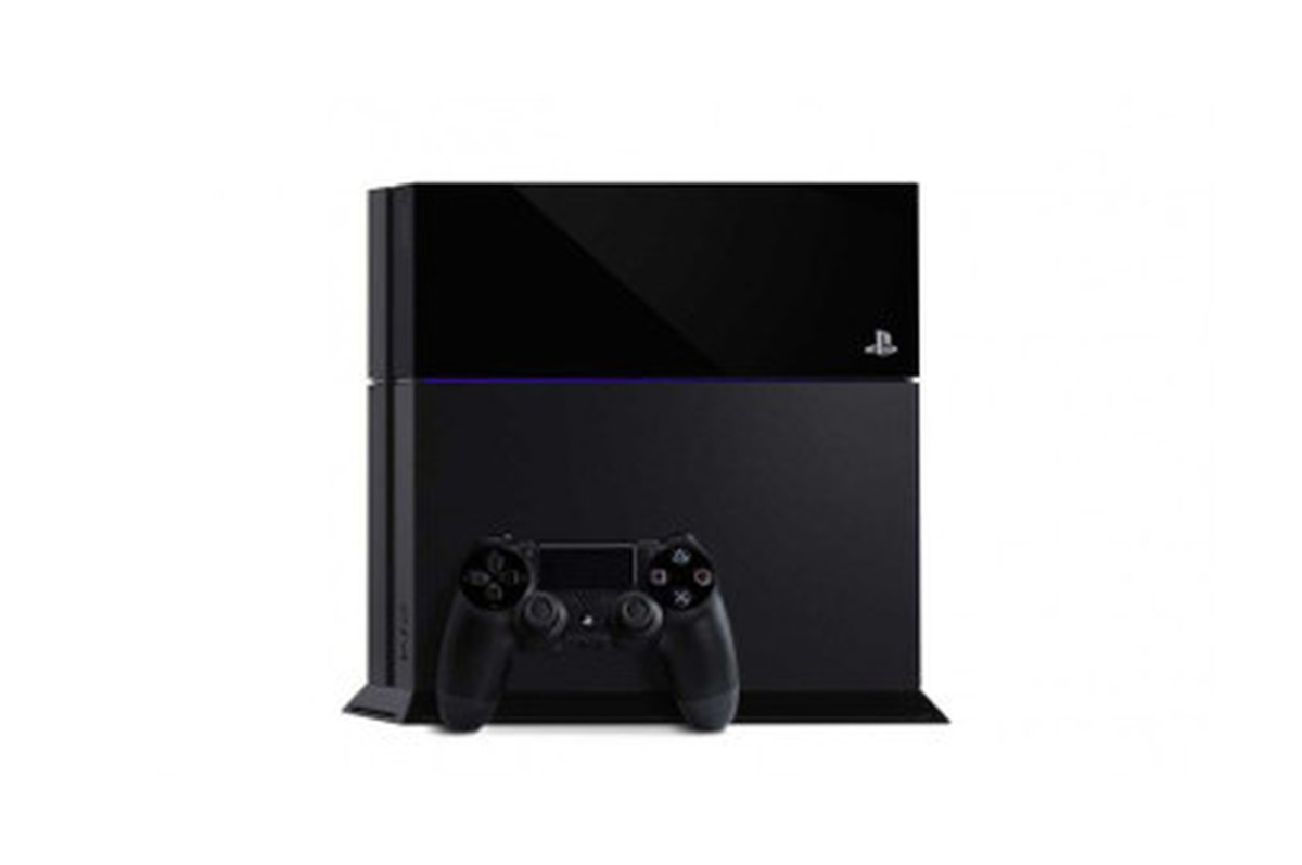 Consoles PS4 Sony SONY PS4 1TO (4163478) |
