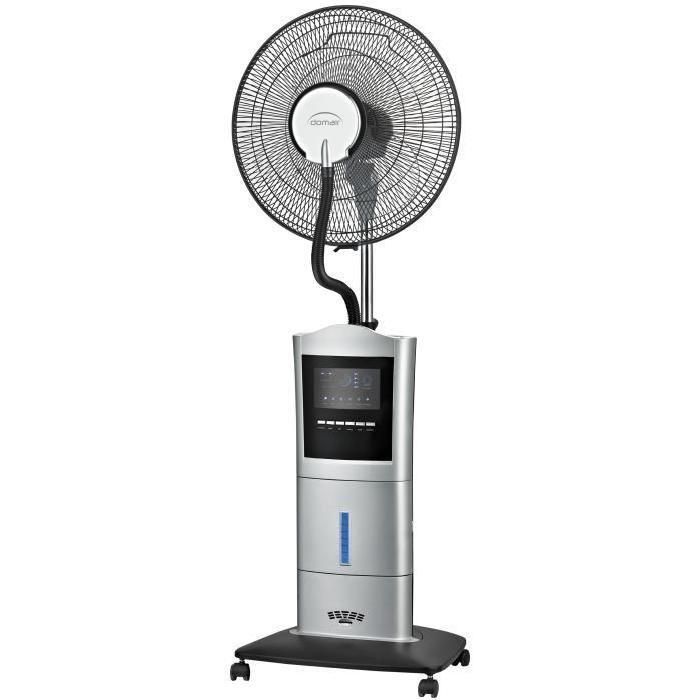 Ventilateur brumisateur SW40 / DOMAIR.Le ventilateur sur pied SW40