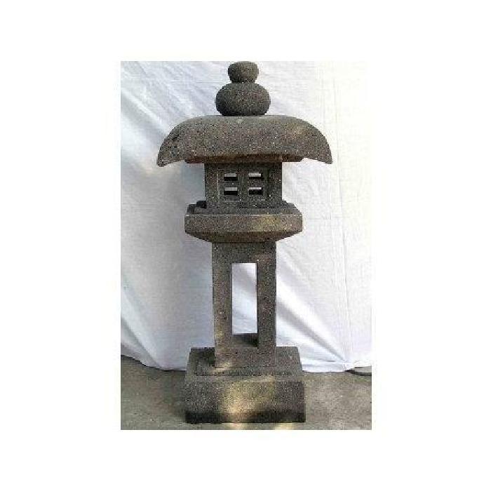 Lanterne de jardin topiwall for Lanterne japonaise jardin