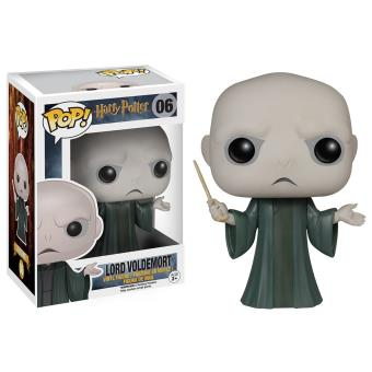 Figurine Funko Pop Harry Potter Lord Voldemort 10 cm Autres