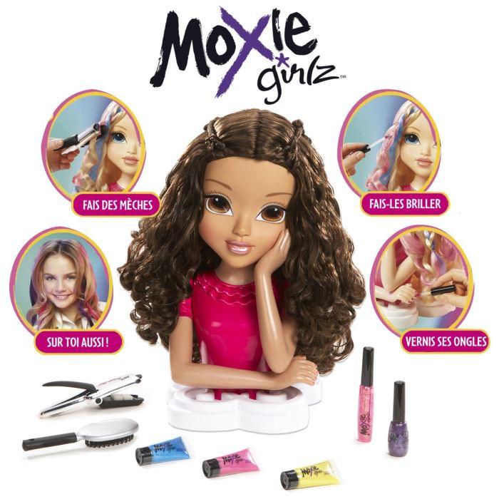 moxie girlz tete a coiffer sophina giochi preziosi