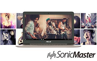 ASUS Zenbook UX310UA FC211T Gris Intel Core i5 6200U 4 Go SSD 128 Go