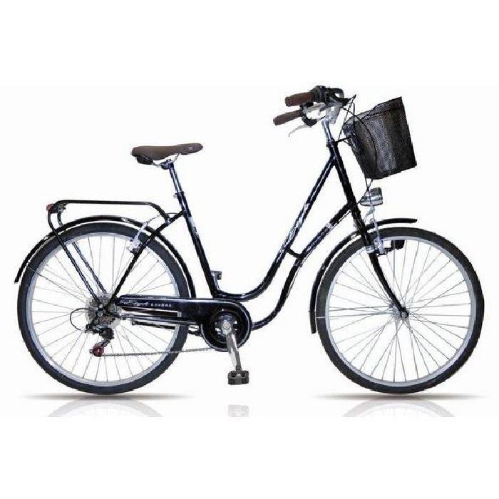 Vélo de Ville Etyk Bohème M Prix pas cher