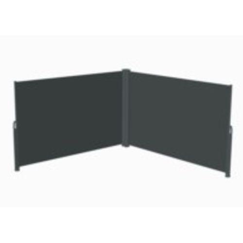 brise vue retractable topiwall. Black Bedroom Furniture Sets. Home Design Ideas