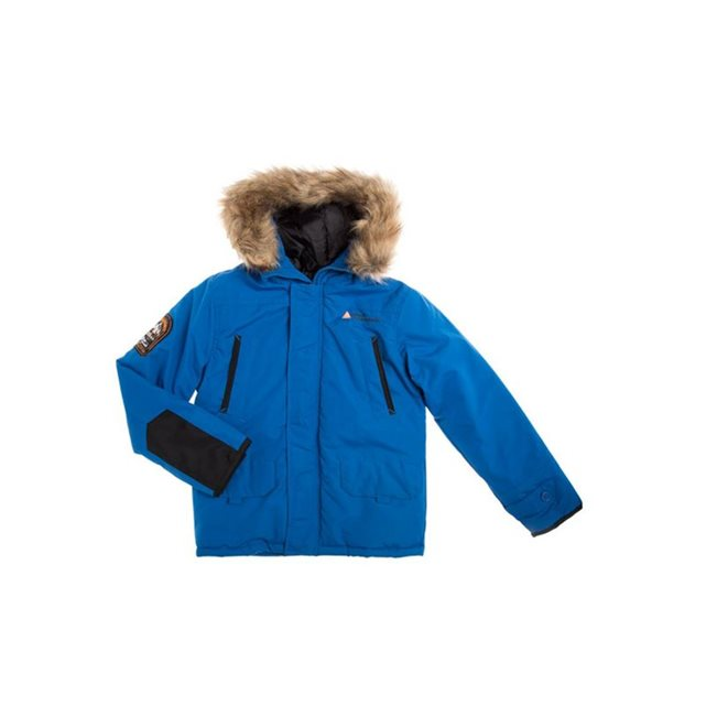 PEAK MOUNTAIN Peak Mountain Parka de ski garçon 3/8 ans ECAPEAK