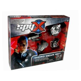 Enfants, jouets Jeux d'imitation Kits d'espionnage