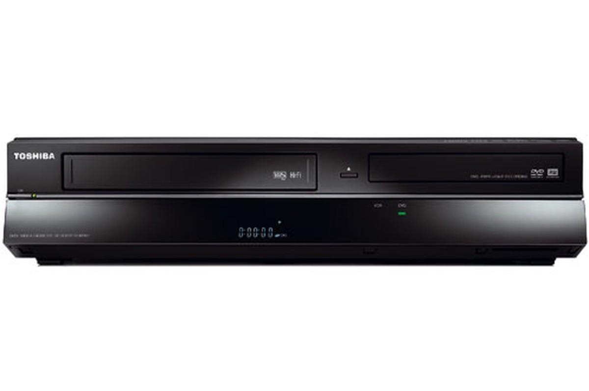 Enregistreur vidéo Toshiba DVR 80KF DVR80KF (1582313) |