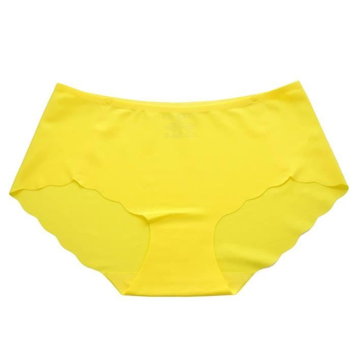 Taille basse Invisibles Pant Achat / Vente culotte slip