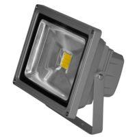 luminaire exterieur lumihome cob projecteur exterieur led l blanc