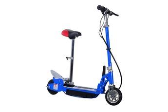 Trottinette électrique Trottinette patinette électrique avec selle