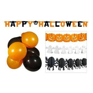 Kit deco halloween Achat / Vente Kit deco halloween pas cher