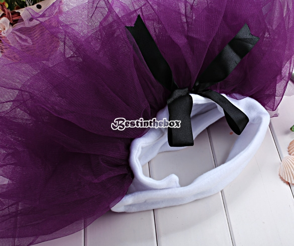 Newborn Baby Girl Bandeau Tutu Jupe Costume Photo Photographie Prop