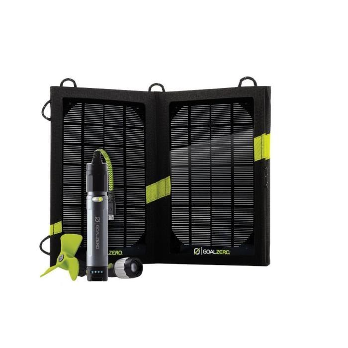 Batterie solaire pour portables et tablettes Vous recherchez une