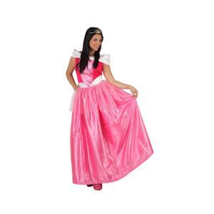 DÉGUISEMENT PANOPLIE Costume femme Princesse de conte Robe longue