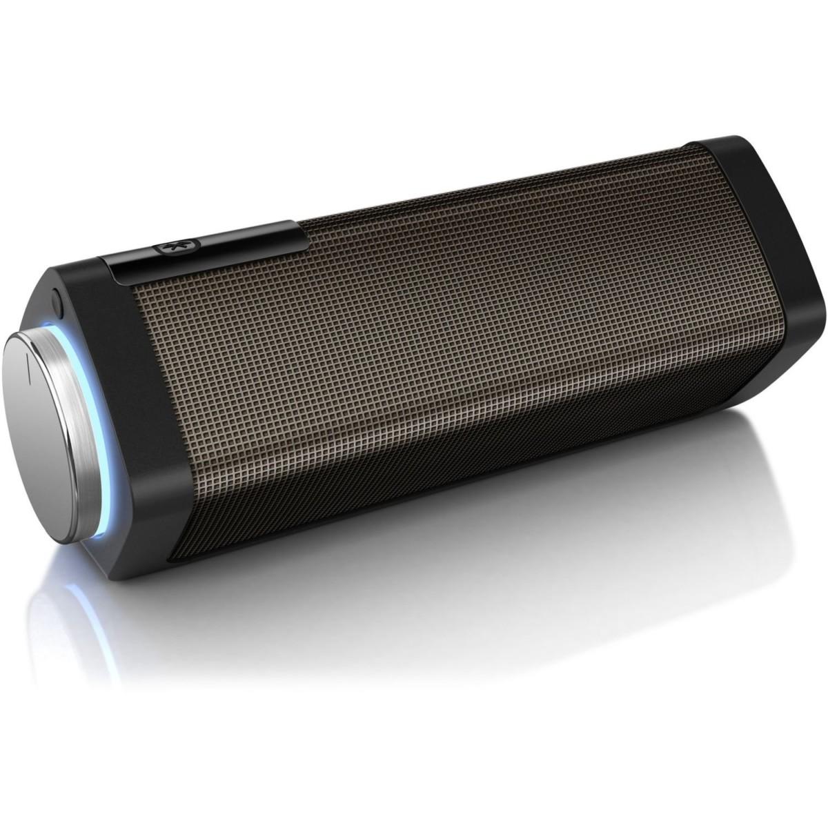 Philips BTS5000W/10 Enceintes stéréo sans fil Bluetooth Apt X AAC