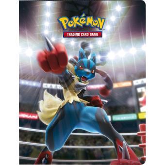 Cahier range cartes Pokémon XY3 180 cartes Jeu de cartes Acheter
