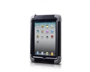 THE JOY FACTORY aXtion Pro, Coque de protection étanche pour iPad 2/3