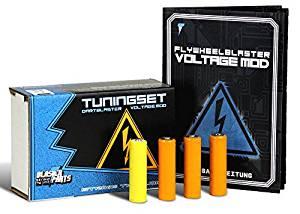 Modification Kit for Nerf N Strike Elite XD Modulus Blaster