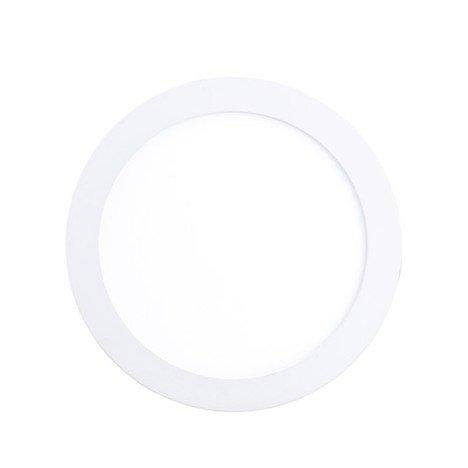 spot à encastrer Extraflat fixe led INSPIRE LED intégrée blanc