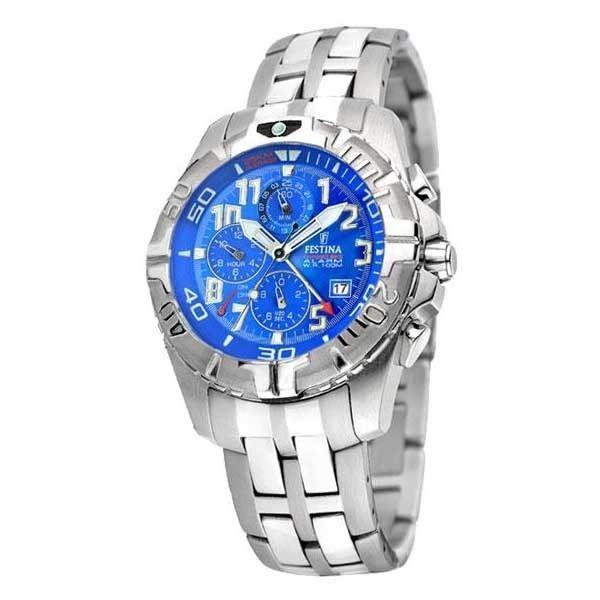 Montre Homme Festina Acier, Achat/vente montre