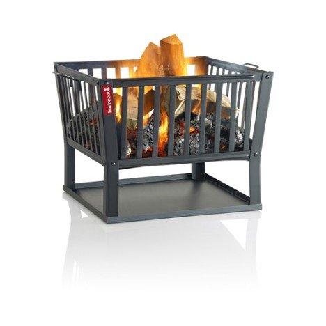 Brasero au charbon de bois BARBECOOK Squadra |