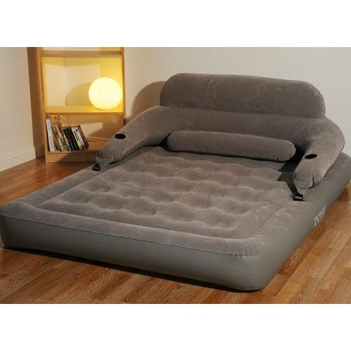 matelas gonflable 2 personnes topiwall. Black Bedroom Furniture Sets. Home Design Ideas