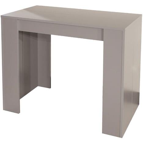Table console extensible SOBRIO pas cher à prix