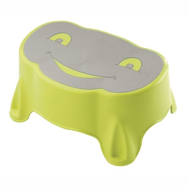 Marchepied babystep vert thermobaby vert Thermobaby
