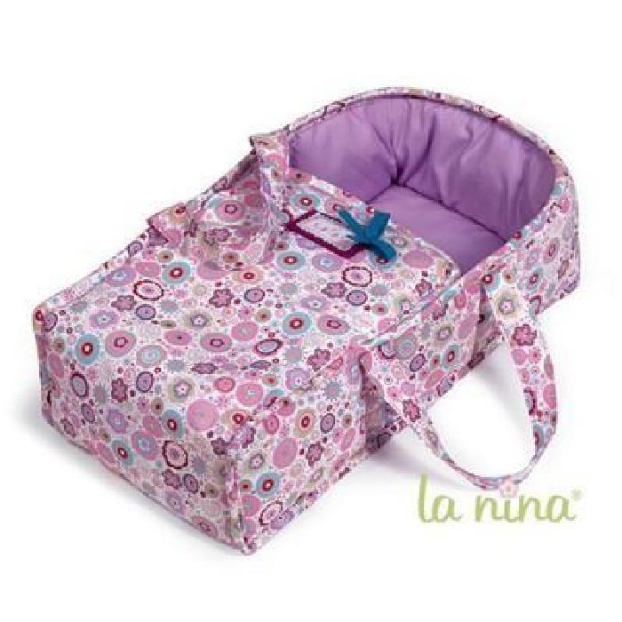 Couffin pour poupée Kate : Petit Achat / Vente nurserie poussette