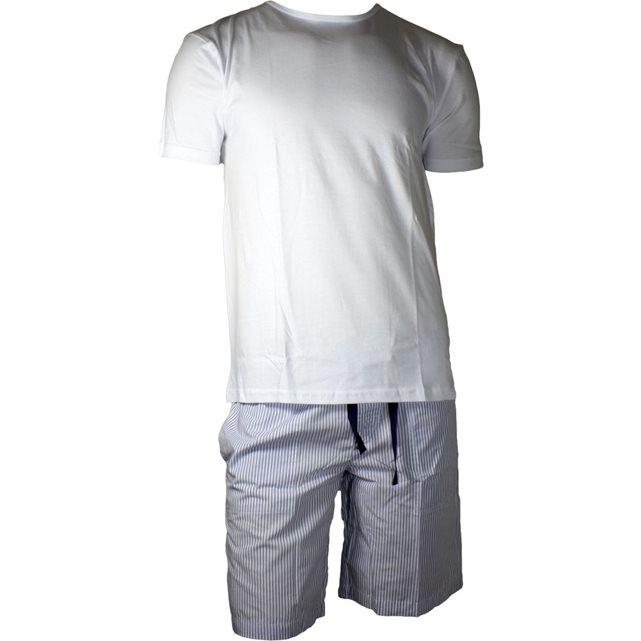 pyjama homme balthazar arthur multicolore sous vêtement s arthur
