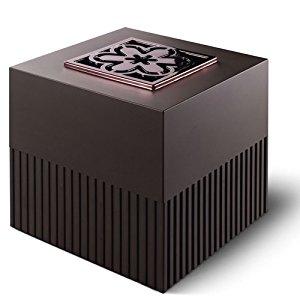 Diffuseur EasyScent cube marron Lampe Berger: Cuisine
