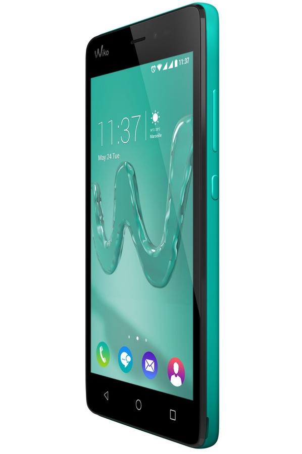 Mobile nu Wiko FREDDY 4G DUAL SIM TURQUOISE FREDDY (4252977) |