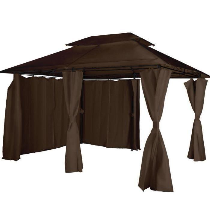 tonnelle barnum Pavillon de jardin Tonnelle Soldes* d?été