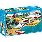PLAYMOBIL® Wild Life set de 3 parties 5559 5560 5159 bateau