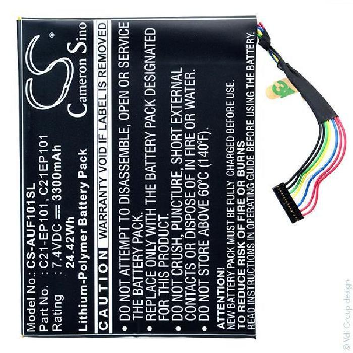NX Batterie tablette 10.8V 1900mAh Ce produit est assemblé avec