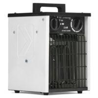 Bomann Ventilateur à air chaud pas cher Achat / Vente Convecteur