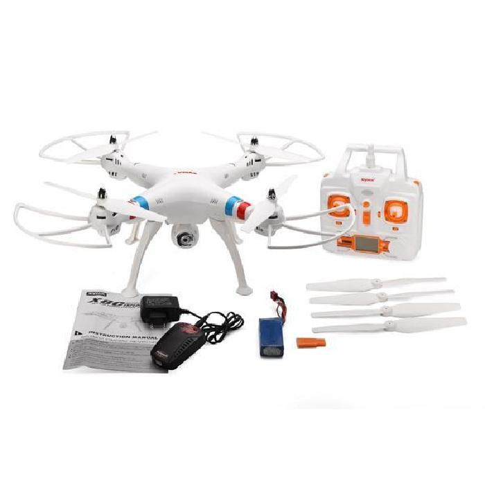SYMA X8C DRONE CAMERA Achat / Vente drone