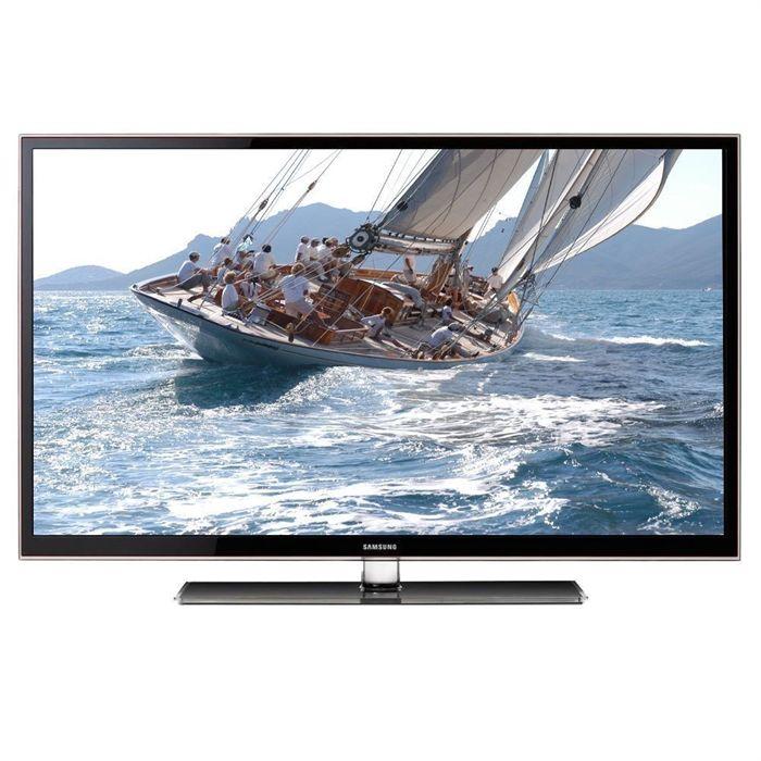 SAMSUNG 46D6200ZF TV 3D 117 cm téléviseur led, avis et prix pas