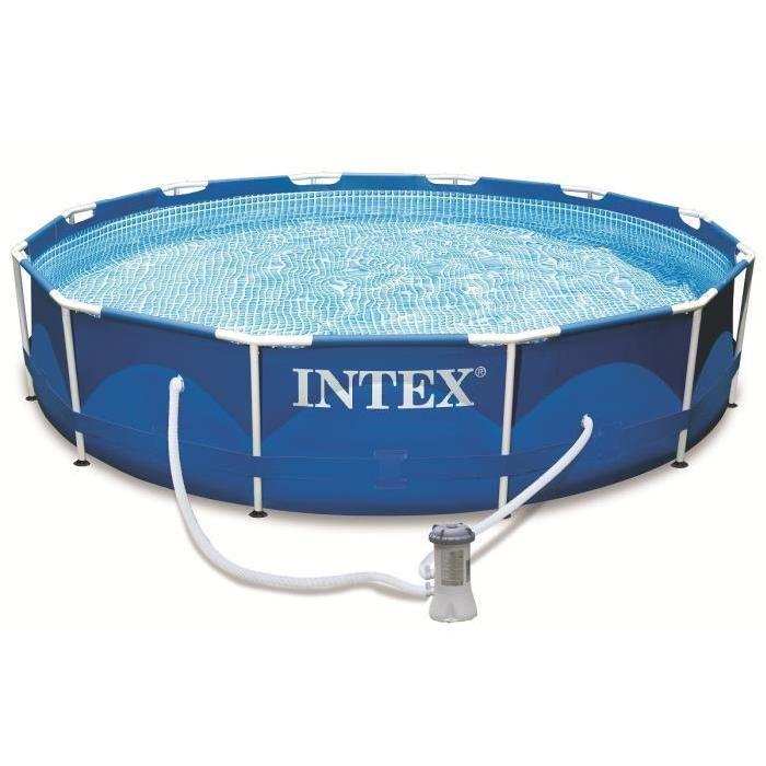 Piscine tubulaire 3,66 x 0,76 m Achat / Vente piscine Piscine