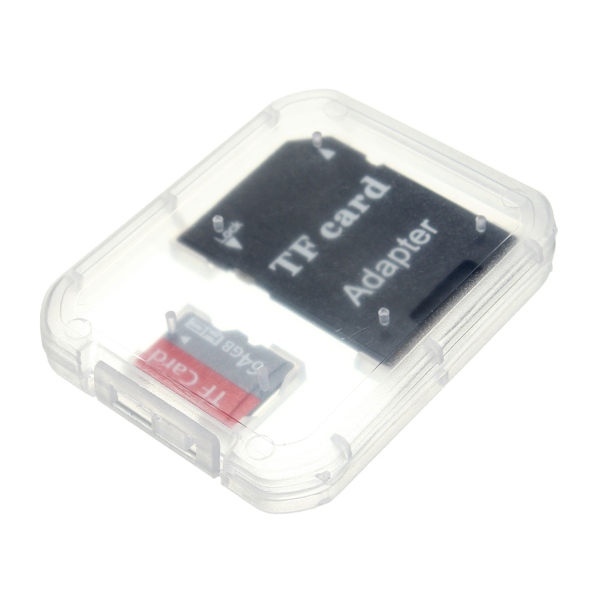 32G Go GB Micro Carte Mémoire Class10 SD/SDXC Card Adaptateur UHS 1