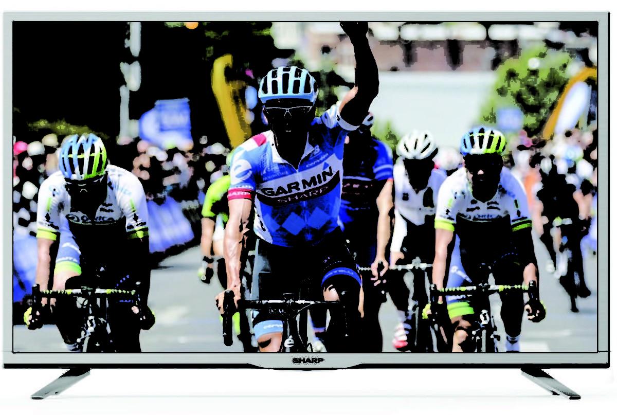 Sharp TV LED 32 pouces pas cher Achat / Vente TV LED de 32» à 39