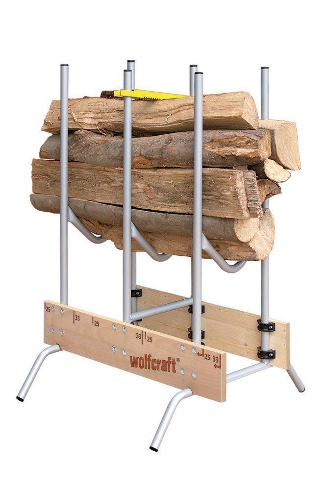 sécurité en bois pour ménager la chaîne marquage à 25 50 et 75 cm