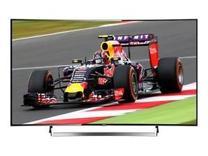 65″ incurvé TV LED Smart TV LTDN65K720WTSEU Televiseur 4k 65