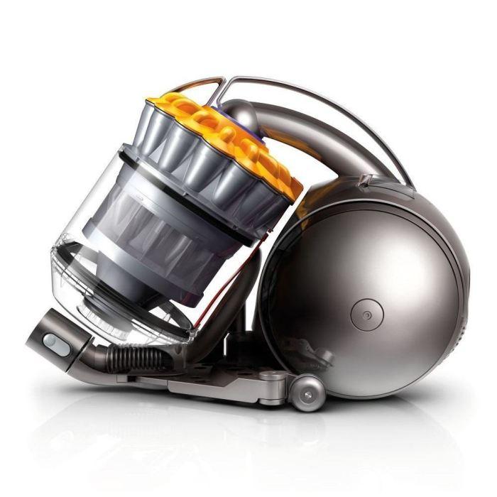 Aspirateur sans sac DYSON DC37 ORIGIN Achat / Vente aspirateur