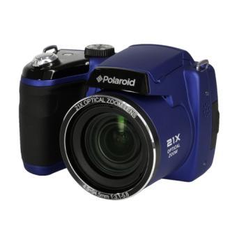 Bridge Polaroid IS2132 bleu Appareil photo numérique bridge Achat