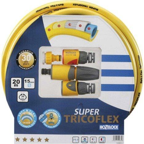 produit pour arroser longueur du tuyau en m 20 matière du tuyau pvc